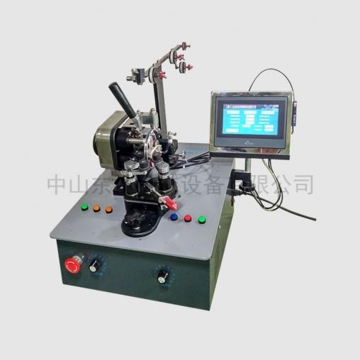 绕线机功能越来越全面,厂家实现了过程自动化