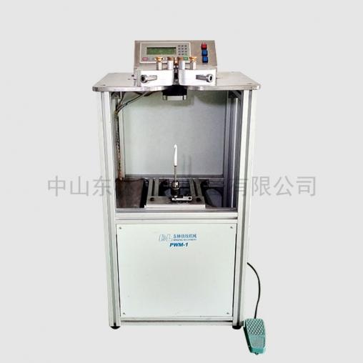 天津PWM-1钩针式绕线机
